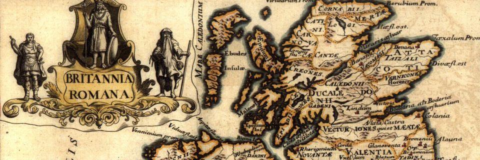 Thomas Cox: Britain 1731